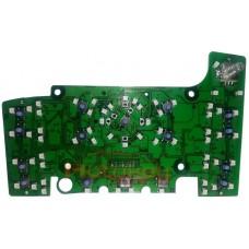 Плата панели MMI Ауди A6, S6, Q7 (Audi A6, S6, Q7) | 2005-2011 | 4F1919611 | 4F1919610