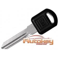 Ключ Шевроле (Chevrolet,GM) GM40 / Под чип