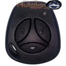 Ключ для Датсун ОН-ДО, МИ-ДО (Datsun ON-DO, MI-DO) | 2014-2020 | PCF 7941 | 433MHz Европа | 3 кнопки | Оригинал
