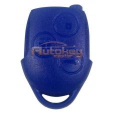 Ключ для Форд Транзит (Ford Transit TT9) без передней части | ID 63-6F | 433MHz | 3 кнопки | Оригинал