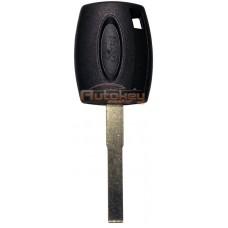 Ключ для Форд (Ford) HU101 | Под чип