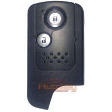 Смарт ключ для Хонда ЦР-В (Honda CR-V) | 2 кнопки | PCF 7945 | 433MHz Европа | 2008-2012