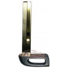 Сервисная вставка для смарт ключа Хундай (Hyundai) HYN17   V2   Оригинал
