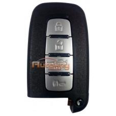 Смарт ключ для Киа (KIA) | 433.92mHz Европа | pcf7952 | 4 кнопки