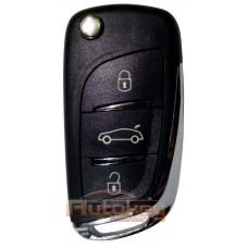 Ключ Keydiy NB11-ATT-36-DS | для приборов KD200, KD900 | Оригинал