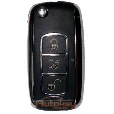 Ключ Keydiy NB07-ATT-CHRYSLER | для приборов KD200, KD900 | Оригинал