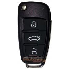 Ключ Keydiy NB02-ATT-46 | pcf7946 | для приборов KD200, KD900 | Оригинал