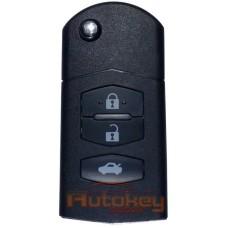 Ключ Keydiy B14-3 | для приборов KD200, KD900 | Оригинал
