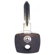 Ключ для Мерседес ( Mercedes ) | HU39 | заготовка под чип