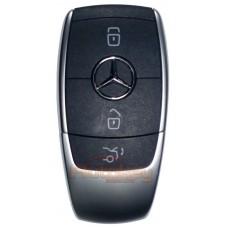 Ключ для Mercedes, Мерседес W205 | 3 кнопки | 433MHz Европа | Оригинал