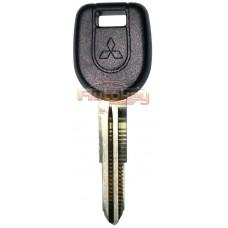 Ключ для Митсубиси Паджеро, L200 (Mitsubishi Pajero, L200) MIT8 | PCF7936 | 09.2006 - 12.2013 | Оригинал