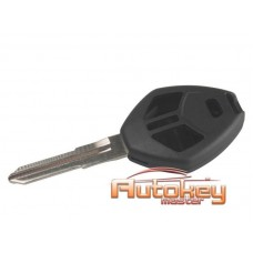 Корпус ключа для Митсубиси Галант ( Mitsubishi Galant ) | MIT11 | 3 кнопки