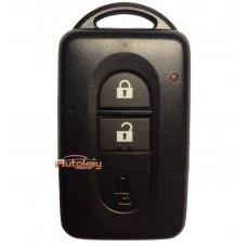 Интеллектуальный ключ Ниссан Икс-Трейл, Кашкай, Патфайндер (Intelligent key Nissan X-Trail, Qashqai, Pathfinder) | PCF7936 | 433.92mHz Европа | Оригинал