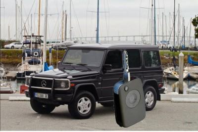 Mercedes FBS1
