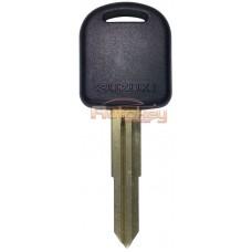 Ключ для Сузуки Балено (Suzuki Baleno) | 1995-2002 | SZ12 | под чип
