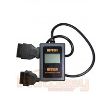 NSPC001 прибор для считывания пин-кодов Nissan | Оригинал