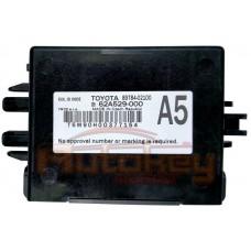 Иммобилайзер ID code 89784-02100 ( 89784-12040 ) для Тойота, Toyota Rav4 | 2018- | Оригинал