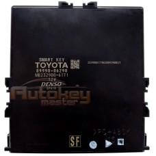 Блок smart key 89990-06290 ( 8999006290 ) для Тойота, Toyota Camry | 2018- | Оригинал