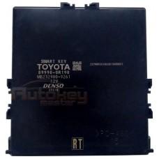 Блок smart key 89990-0R190 ( 899900R190 ) для Тойота, Toyota Rav4 | 2018- | Оригинал