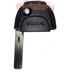 Передняя часть кнопочного ключа для Вольво S60, S80, XC90 (Volvo S60, S80, XC90) NE66 | ID48 | Оригинал