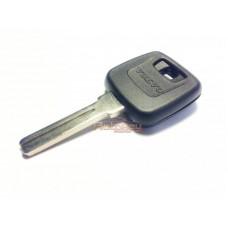 Ключ для Вольво S60, S80, V70, V70XC, XC90 (Volvo S60, S80, V70, V70XC, XC90) | NE66 | под чип